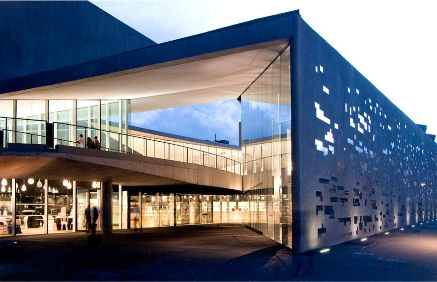 Edificio 1