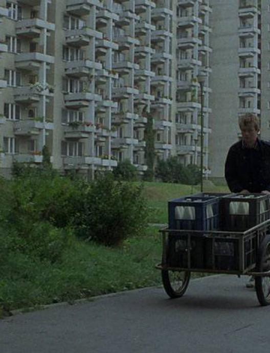 'No amarás', de Krzysztof Kieślowski