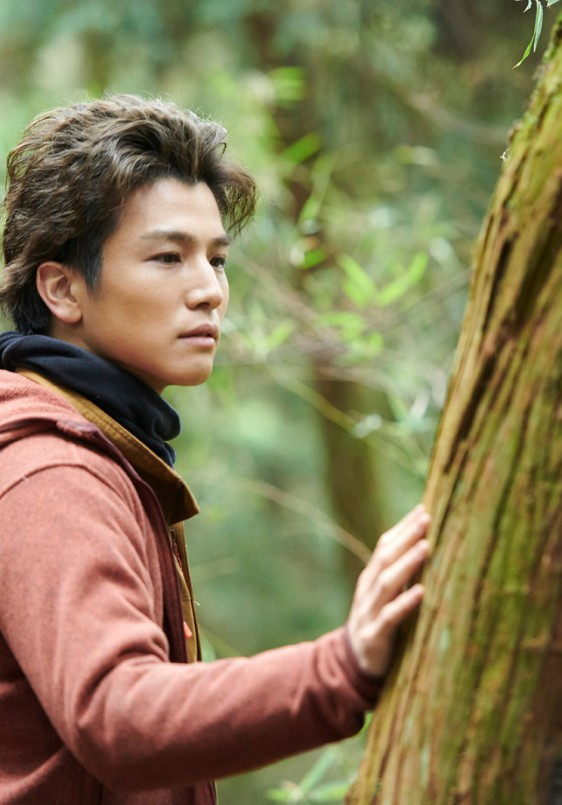 'Viaje a Nara (Vision)'