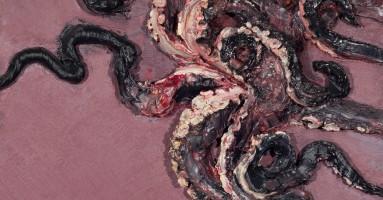 Imagen - 'Odio sobre lienzo'