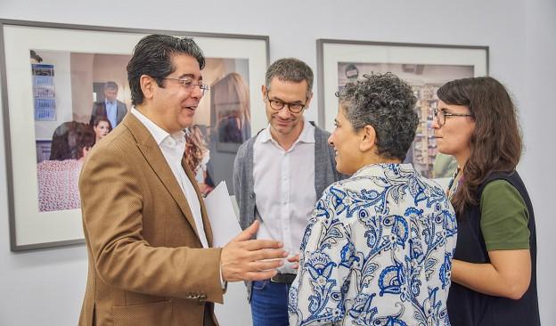 Fotonoviembre 2019 reúne en la Isla la mirada y la reflexión de 200 artistas internacionales en una veintena de exposiciones