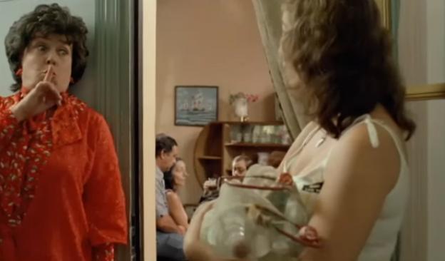 TEA inaugura un ciclo de cine  de argentino con la proyección de 'Esperando la carroza'