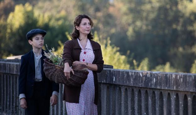 TEA proyecta este fin de semana la nueva película de Nicolas Vanier, 'La escuela de la vida'