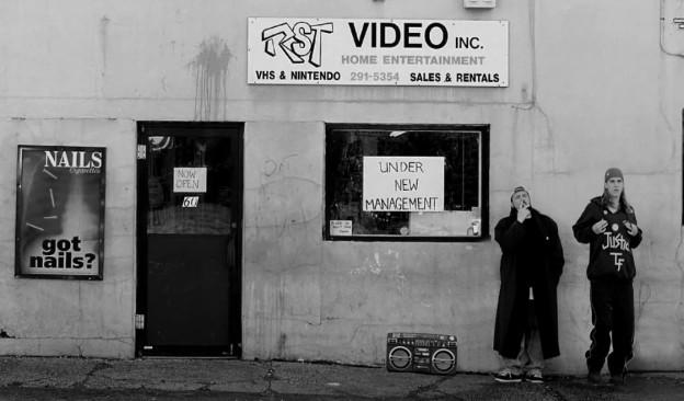'Clerks', una joya del cine independiente norteamericano, se proyecta esta semana en TEA