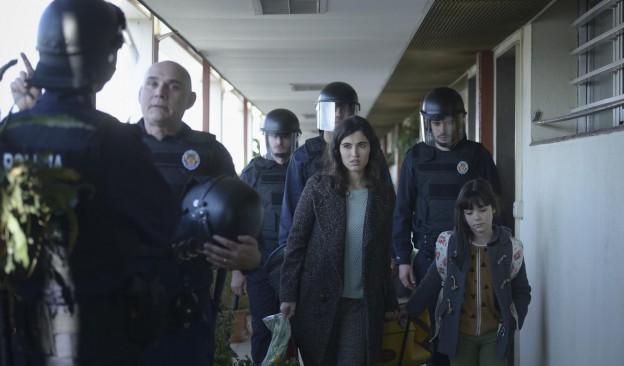 TEA proyecta 'Cerca de tu casa' dentro del ciclo de cine de Amnistía Internacional Tenerife