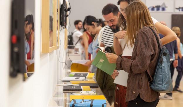 TEA ha organizado una visita guiada a la exposición 'Crisis?, What Crisis? Cap. 3'