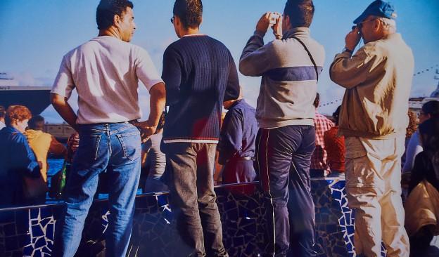 El Cabildo presenta una exposición que conmemora  los 30 años del Centro de Fotografía Isla de Tenerife
