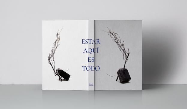 TEA presenta el catálogo de la exposición 'Estar aquí es todo', del artista Gonzalo González