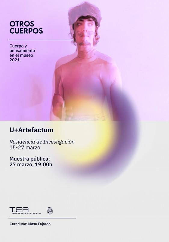 U+ Artefactum