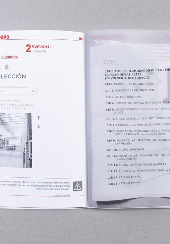 Presentación de 'Museo A60P0–Instrucciones y manual de uso'