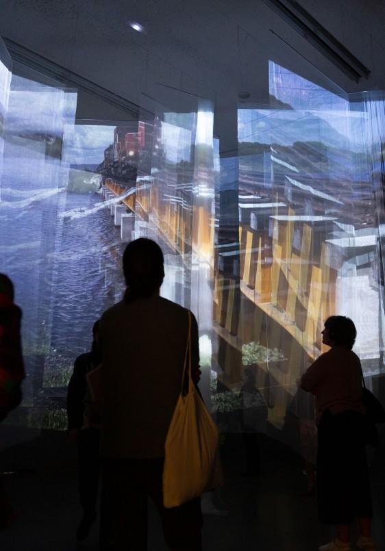Visita guiada a las exposiciones de Fotonoviembre, a cargo de Laura Vallés