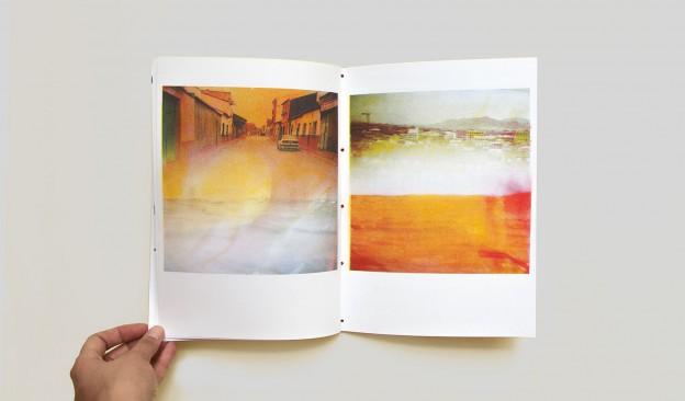Taller de introducción a la risografía aplicado a la experimentación editorial
