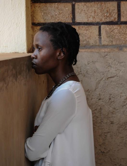 'Los pájaros cantan en Kigali'