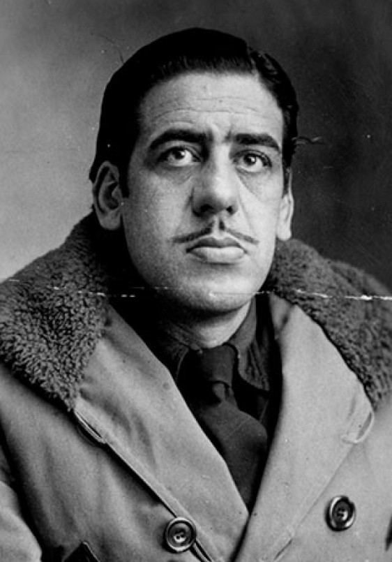 'Perspectivas: Óscar Domínguez'