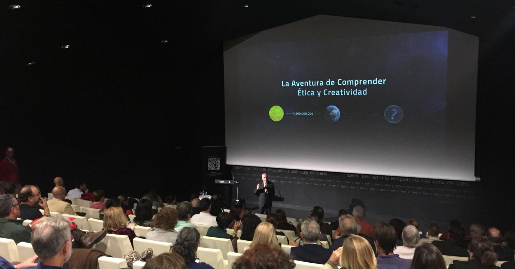 'La aventura de comprender. Comunicación y colaboración'