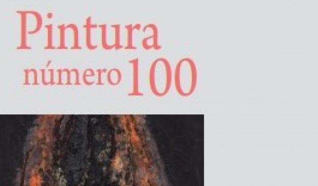 Pintura número 100. César Manrique in memoriam