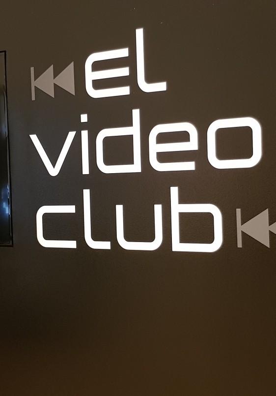 El Videoclub: 'Juego de espejos y miradas'