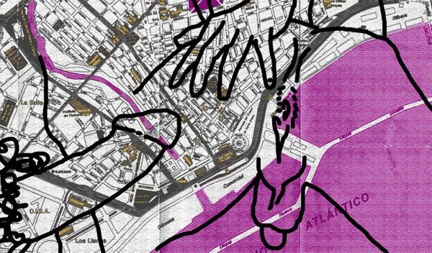 'La ciudad emboscada: hacia una historia oral del cruising en Santa Cruz', por Ramos Arteaga