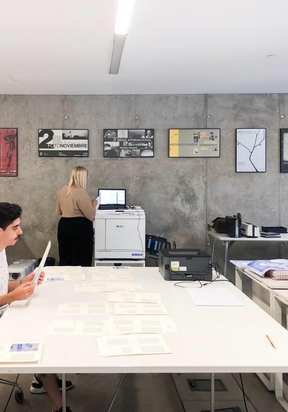 Taller de introducción a la impresión en risografía