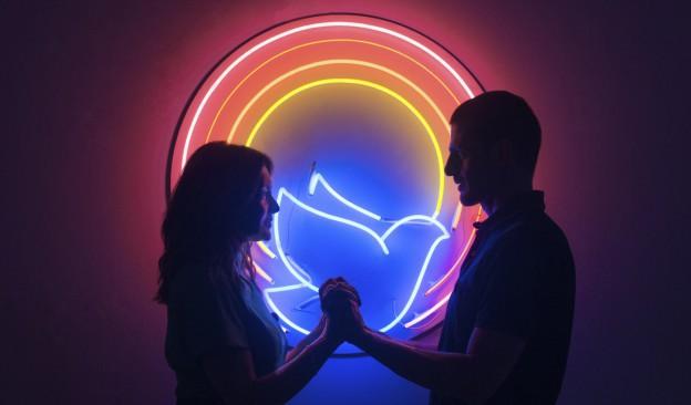 'Divino amor'