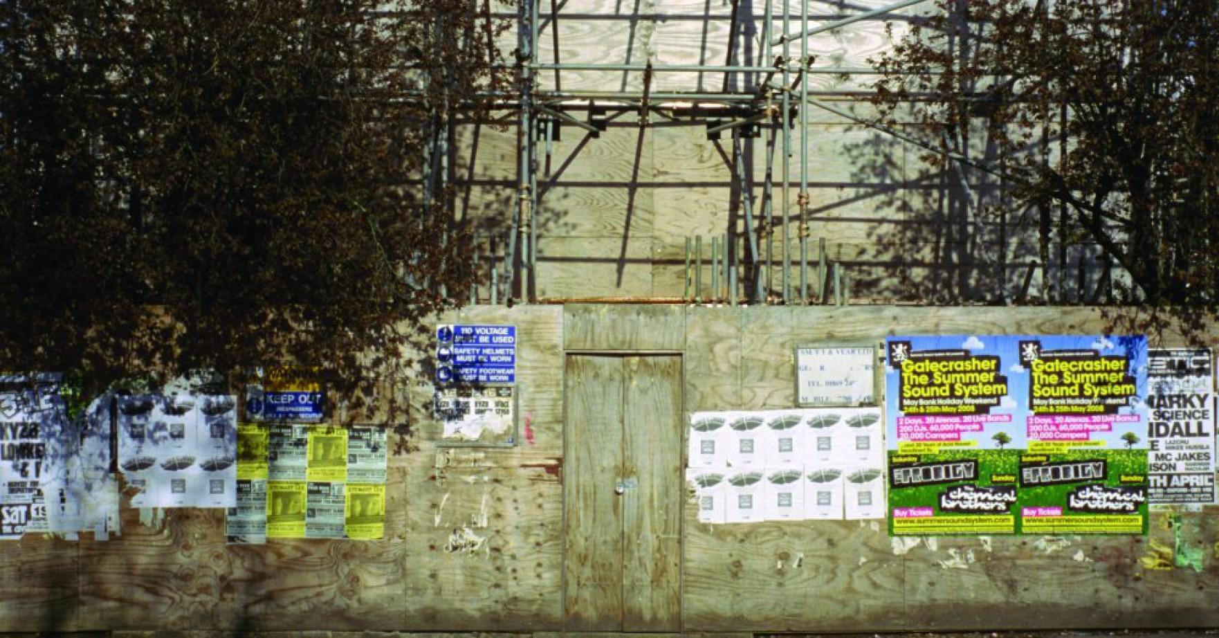 El Videoclub: 'Robinson in ruins'