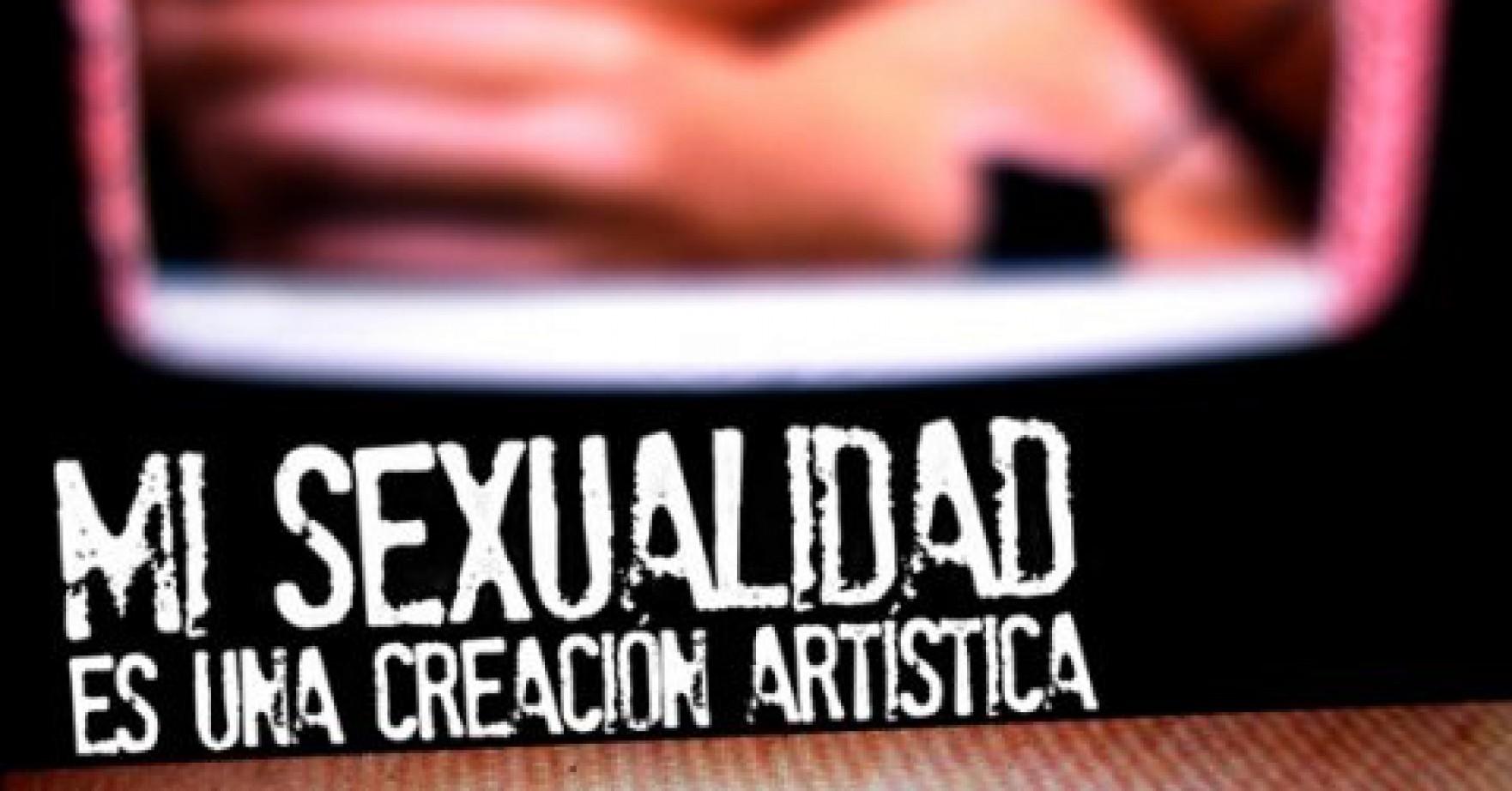 'Mi sexualidad es una creación artística', de Lucía Egaña