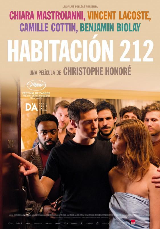 Habitación 212