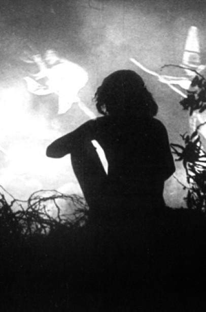 'Häxan: La brujería a través de los tiempos'