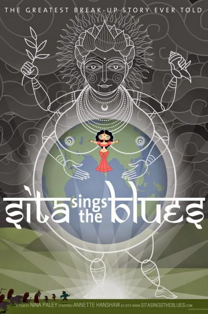 'Sita sings the blues'