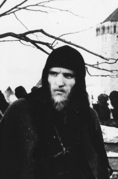'Andrei Rublev'