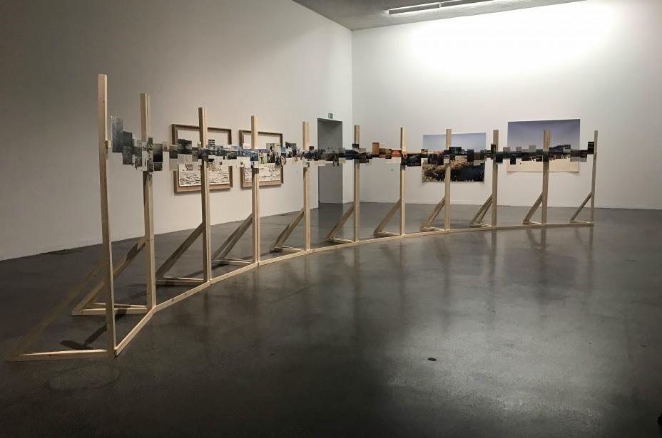 'Una prueba para el horizonte' (2020), de Guillermo Boehler