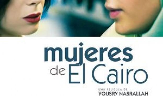 'Mujeres en El Cairo'