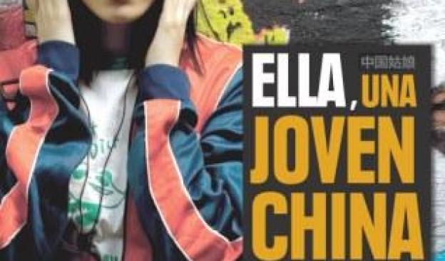 'Ella, una joven china'