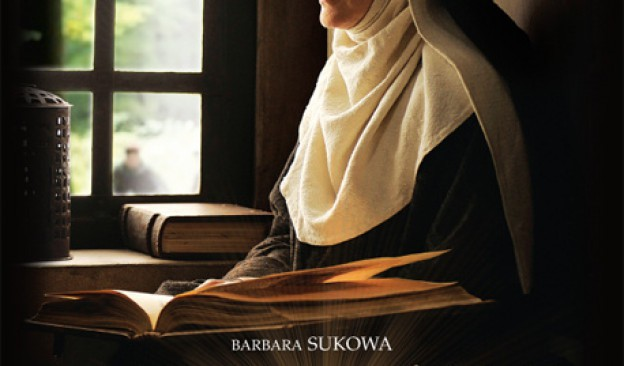 'Visión, la historia de Hildegard von Bingen'
