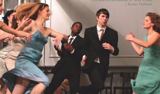 'Dancing dreams: Aprendiendo con Pina Bausch'