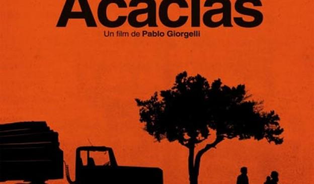 'Las acacias'