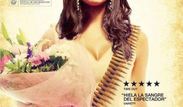 'Miss Bala'
