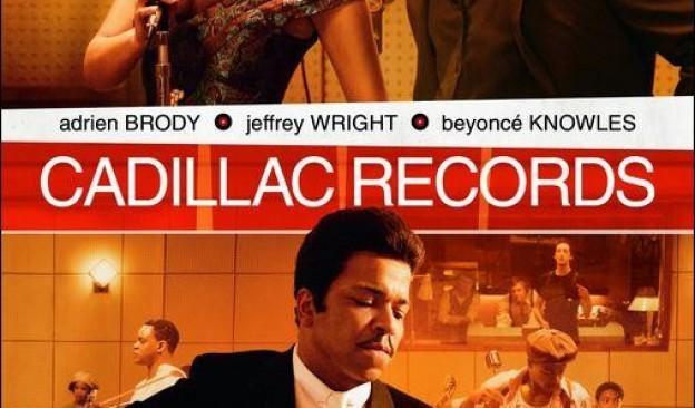 'Cadillac Records'