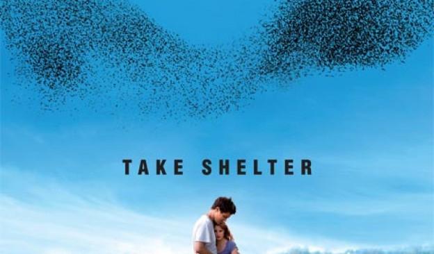 'Take shelter'
