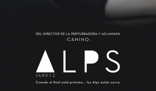 'Alps'