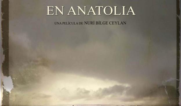 Érase una vez Anatolia