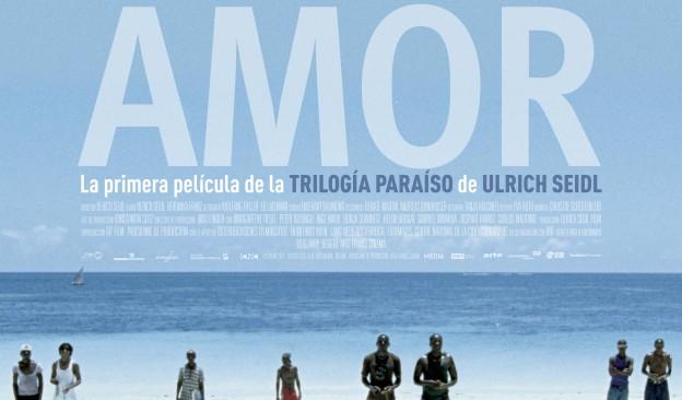 'Paraíso: Amor'