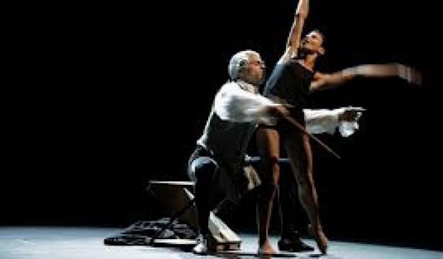 Nacho Duato: Danse le danse