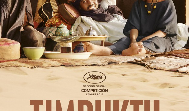 """""""TIMBUKTU"""" la película triunfadora en los útimos Premios Cesar del cine francés"""