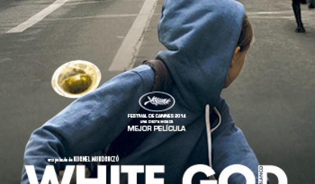 White God (Dios Blanco)