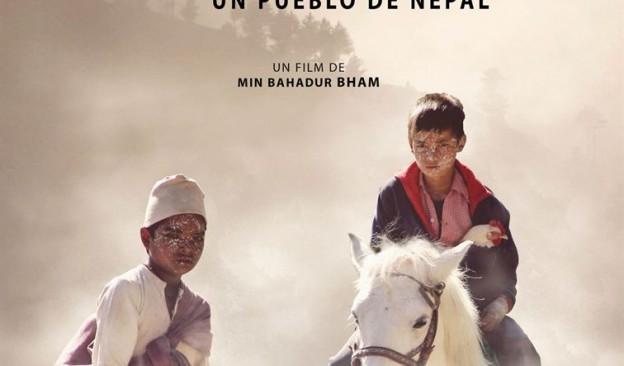 Kalo Pothi, un pueblo de Nepal
