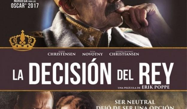 'La decisión del rey'