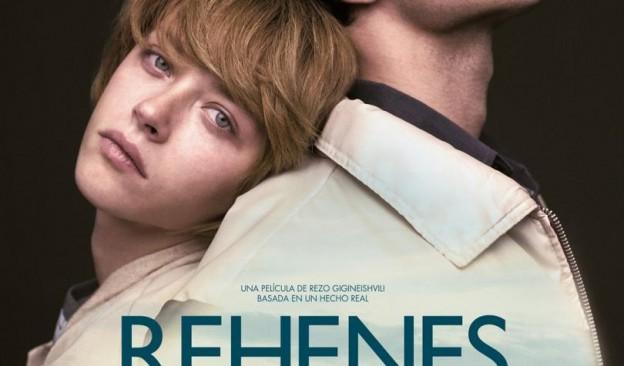 'Rehenes'
