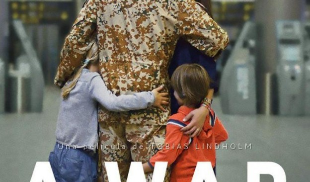 'A war'