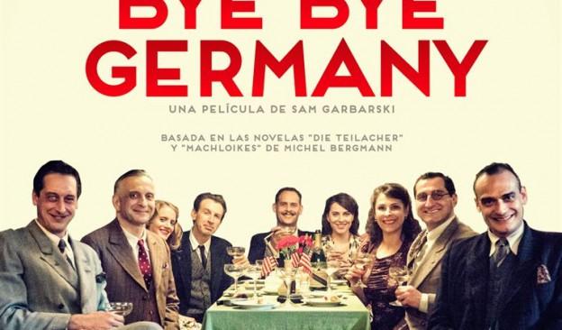 'Bye Bye Germany'